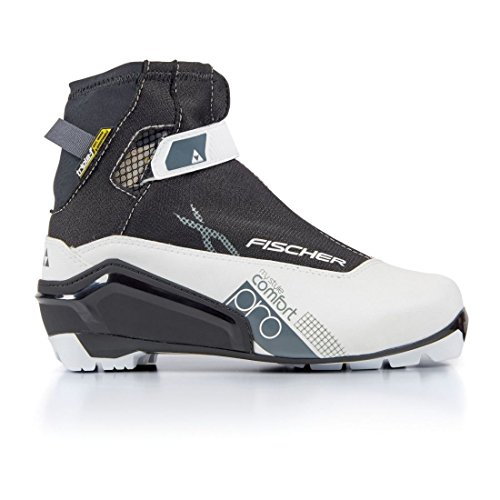 Fischer Women's XC Pro My Style Cross Country Ski Boots - 40