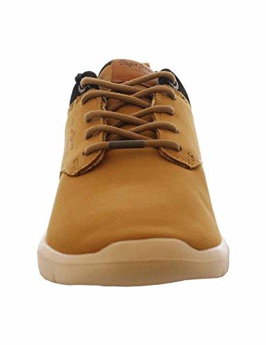 Sneakers Ocre Basses Homme Bleu Jeans Jayden Pepe Nubuck R0wtxzU6q6