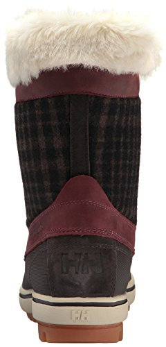 Helly Hansen Donna Georgina Inverno Boot Whisky / Caffè Bearn / N