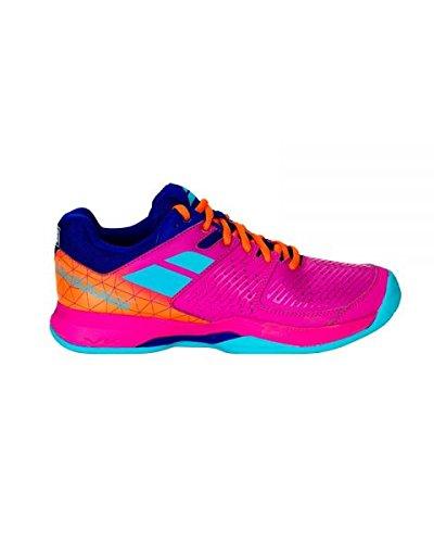 Babolat , Damen Tennisschuhe mehrfarbig