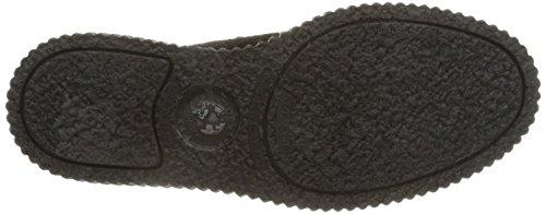 New Rock M 2415 C3, Unisex-Erwachsene Stiefel Schwarz (Noir)