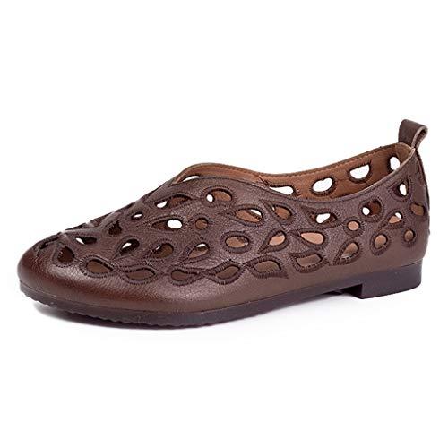 Plates Sandales Antidérapant Creux Mou Fond Des Loisir Respirant Chaussures WISwq8