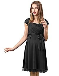 Sweet Mommy Nursing and Maternity Beautiful Formal Dress for Special Occasion
