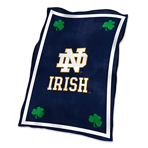 Notre Dame Fleece Throw - 9