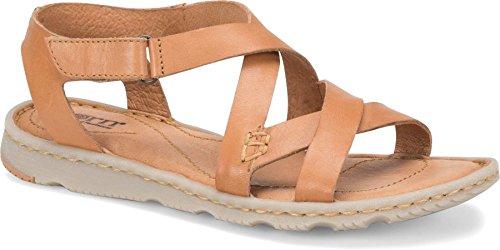 Born - Womens - Trinidad Tan (Born Womens Sandals)