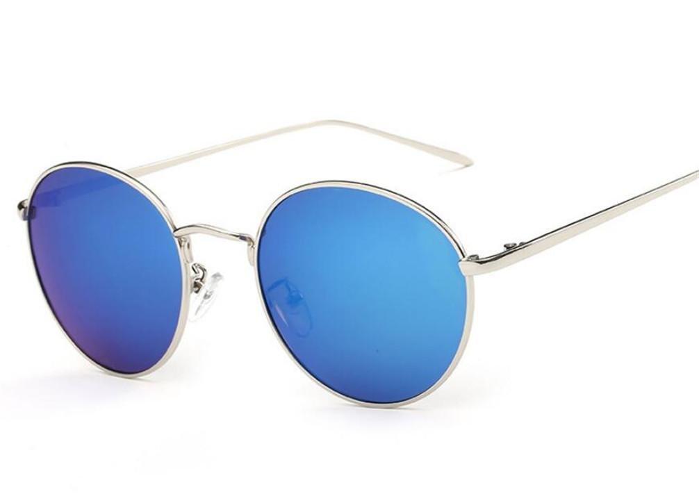 ZHLONG Polarisierten Sonnenbrillen für Männer und Frauen klassische helle Sonnenbrillen , 3