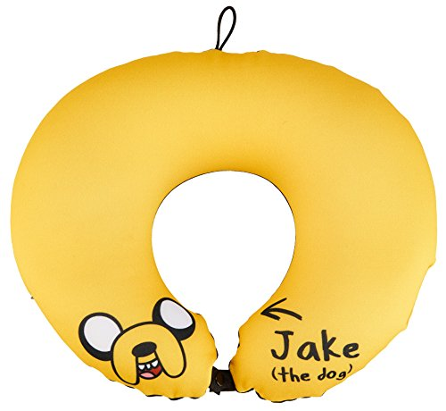 Adventure Time Finn and Jake Kids Travel Pillow