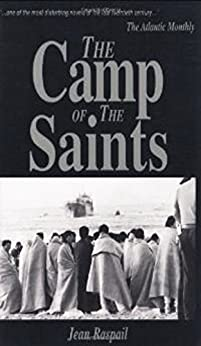 The Camp of the Saints (1973) by [Raspail, Jean]