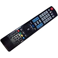 Replaced Remote Control Compatible for LG 39LN5700-UH 47LN5700 55LN5600UI 55LN5790 60LN5750 SMART TV
