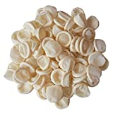 Hulless 200 PCS Disposable Latex Finger Cots Anti-Static Rubber Fingertips Protective Finger cots for Electronic Repair, Painting, Jewelry Cleaning, Crafting Industrial Apply.