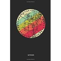 Drumline - Notebook: Lined Drumline Notebook / Journal.