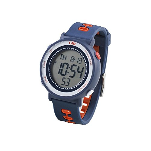 Gill Race Sailing Watch Navy product image