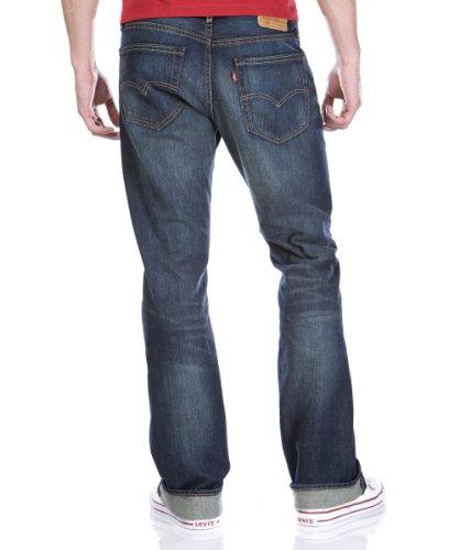 Jeans Blu blau seaweed Da 527 Uomo Levi's A6wSqS