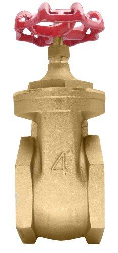 4 gate valve - 4