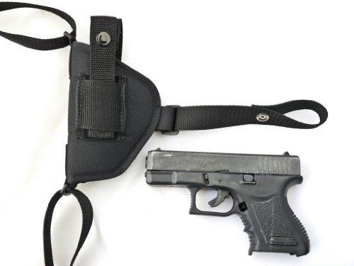 Outbags OB-30SH (LEFT) Nylon Horizontal Shoulder Holster