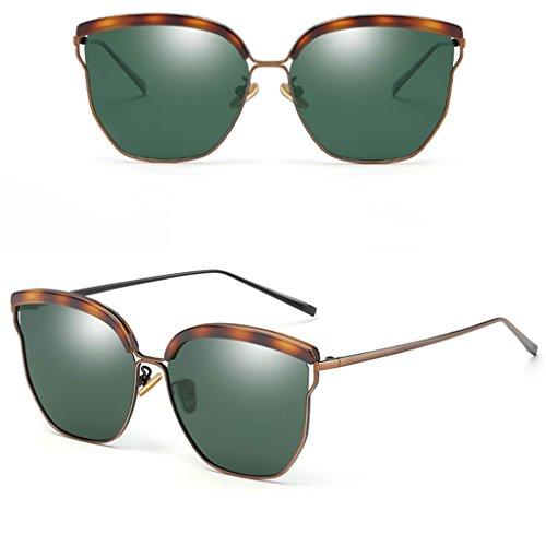Coreanas Sol DT de Color Gafas Gafas Femeninas Gafas Sol polarizadas de Delgadas 1 4 xCYTS