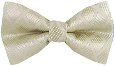 Mens Pattern Pre Tied Bow Tie
