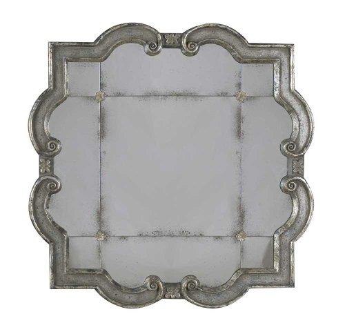 Prisca Wall Mirror - Beveled Edge Cheval Mirror