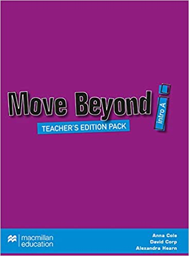 Move Beyond TE Pack Intro A: Amazon.es: Benne, Rebecca Robb ...