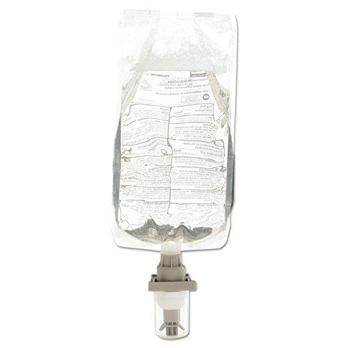 Rubbermaid Commercial Enriched Foam Antibacterial E2 Hand Soap, 1100 ml (FG750111) by Rubbermaid Commercial Products (Image #3)