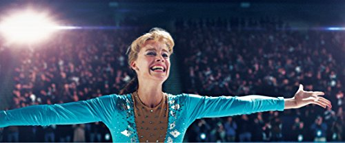 I, Tonya (Blu-ray + DVD + Digital)