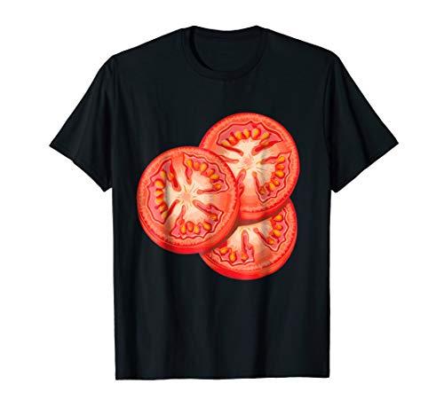 I'm Tomato Sandwich Ingredients T-Shirt