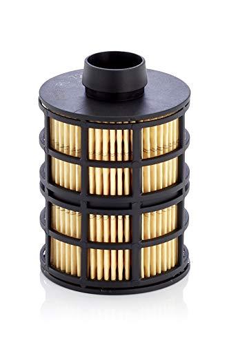Mann Filter PU 723 X, Set de filtro de combustible juego de juntas, Para automoviles