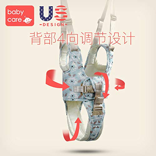 babycare Popular Brands of Infant Toddler with Safety Four Seasons General Summer Baby Baby Learning to Walk Anti-Le