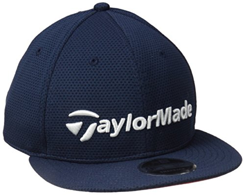 d93d3a458 TaylorMade Golf 2017 performance new era 9fifty hat navy orange