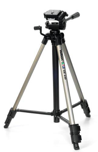 Velbon Cx-440 Light Weight Tripod