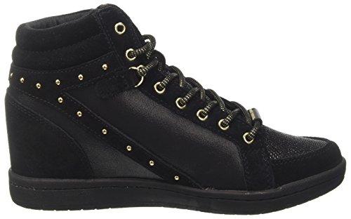 Femme e70021 Versace Baskets Ee0vrbsc1 Jeans Hautes 8Rwq6zT