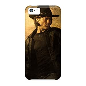 Excellent Design Harry Dresden Case Cover For Iphone 5c
