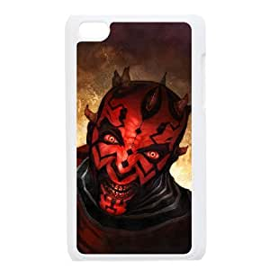 C-EUR Customized Phone Case Of Star Wars For Ipod Touch 4