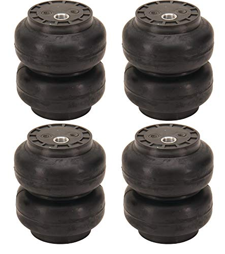 Slam Specialties SS-6 Air Bags Springs Custom Suspension 4 Pack