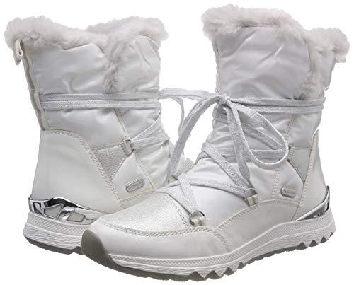 Neve white Tozzi Marco Comb Da Bianco Stivali 26831 21 197 Donna CSqXxq7wO