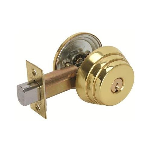 Arrow Lock E61-3-23/4-KD Arrow E61 Deadbolt Us3 2-3/4 - 86-0718
