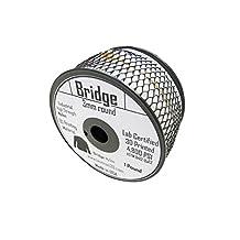 Filabot TB3 Taulman BRIDGE Filament, 2.85 mm, White