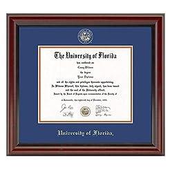 M. LA HART University of Florida Diploma...