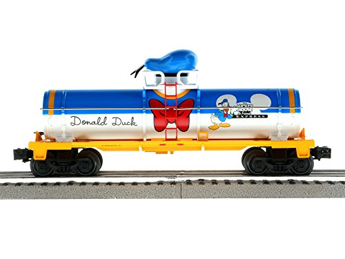 Lionel Mickey Mouse Friends Express LionChief Set with Bluetooth Train Set