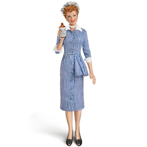 The Talking I LOVE LUCY