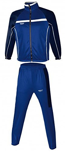 RHINOS sports Chándal Celtic, Color Blau/Dunkelblau, tamaño 128 ...