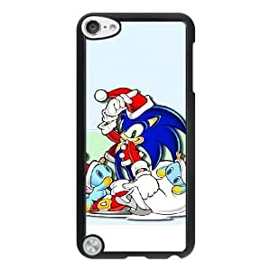 The best gift for Halloween and Christmas iPod 5 Case Black Christmas Sonic Sonic Adventure RPR1731094