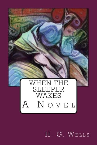 When the sleeper wakes livros na amazon brasil 9781547272440 fandeluxe Images