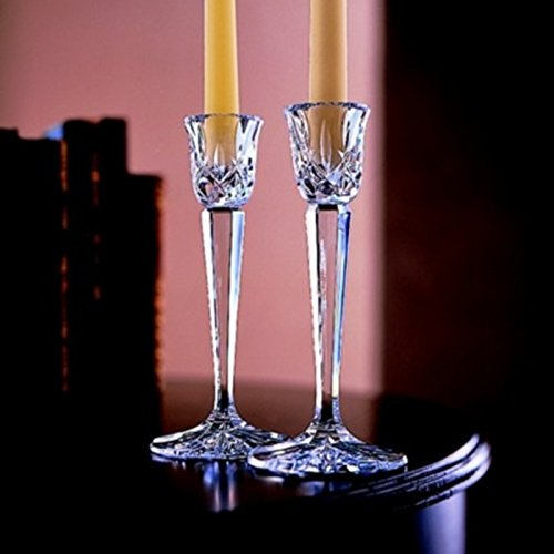 (Taper Candle Holders from the Lady Ann Collection of)