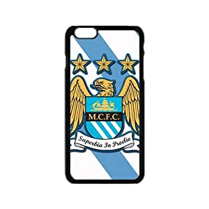 Happy M.C.F.C. Eagle Cell Phone Case for Iphone 6