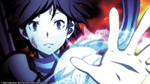DEVIL SURVIVOR 2 the ANIMATION DVD