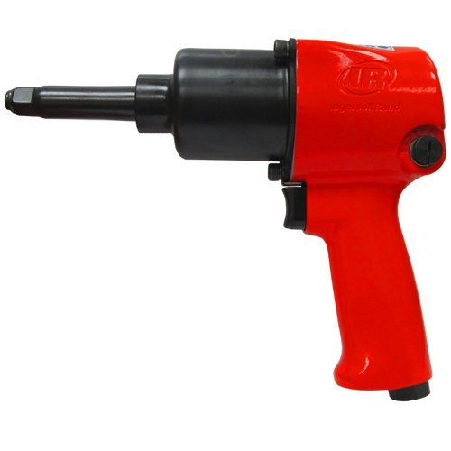 Ingersoll Rand 231TL-2 1/2'' Air Impact Wrench Gun Tool - 2'' Extended Anvil