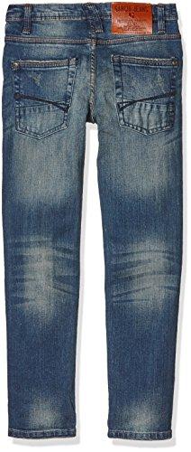 para 1833 Azul Workwear Garcia Blau Kids Blue Niñas p4Ex7F