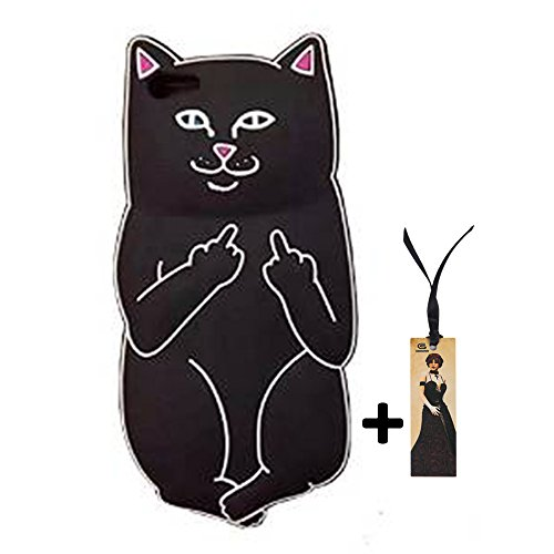 RipNDip Nermal Pocket iPhone Silicone product image