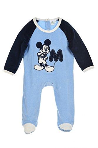 89d576d92 Mickey Mouse - Body - para bebé niño  Amazon.es  Ropa y accesorios